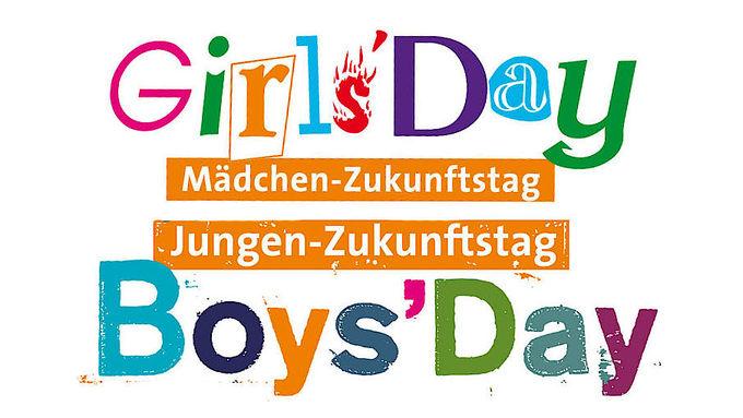Girls und Boys Day 22. April 2021